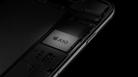 Apple está trabajando en una GPU de diseño propio