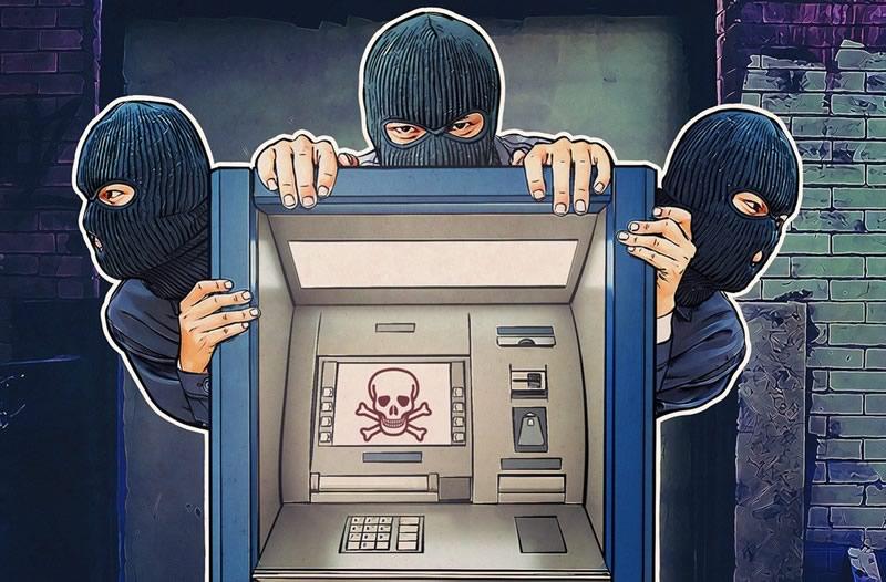 Ataques remotos a cajeros automáticos son la nueva forma de operar contra los bancos - ataques-a-cajeros-automaticos
