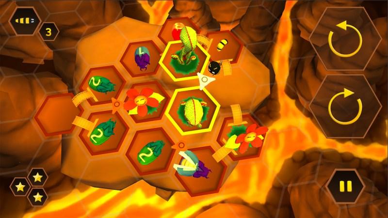 baby bee videojuego mexicano 1 800x450 Baby Bee el exitoso videojuego mexicano que preserva las abejas