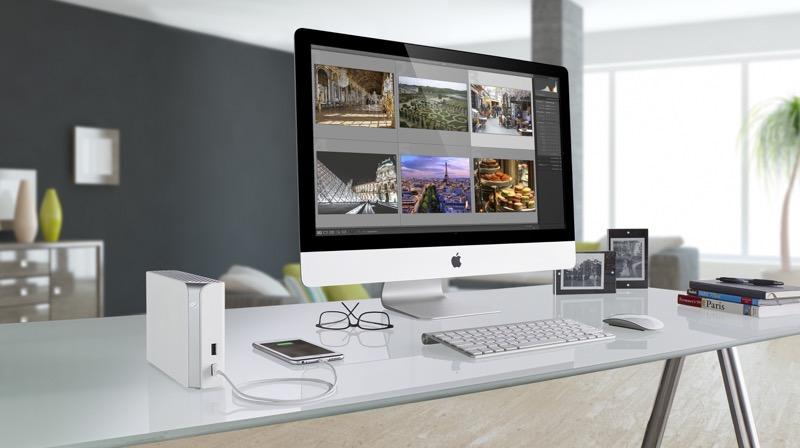 Conecta y carga tus dispositivos directamente desde tu disco Seagate Backup Plus - bup-desk-mac-lifestyle-hi-res-800x448