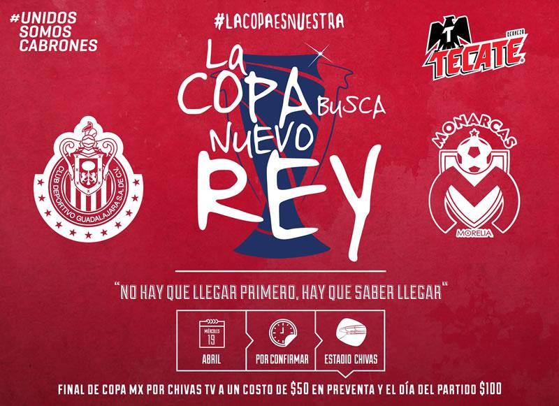Chivas vs Morelia, Final de Copa MX C2017   Resultado: 0(3)-(1)0 - chivas-vs-morelia-final-copa-mx-c2017-chivas-tv