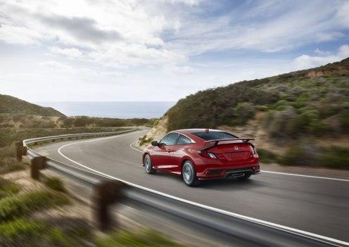 Conoce el nuevo Honda Civic Si 2017 - civic-si-2017-csc17_010
