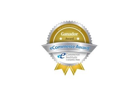 Despegar.com es galardonado en los Ecommerce Awards