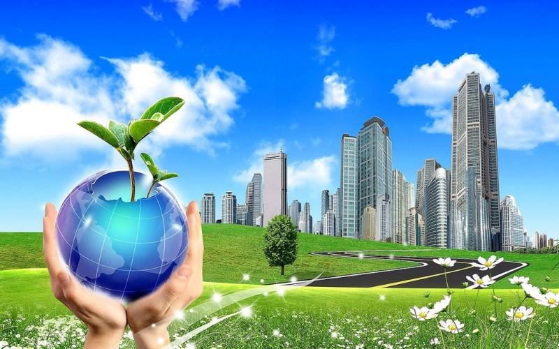 Convocatoria para impulsar el fortalecimiento de empresas verdes con impacto ambiental - empresas-verdes-800x500