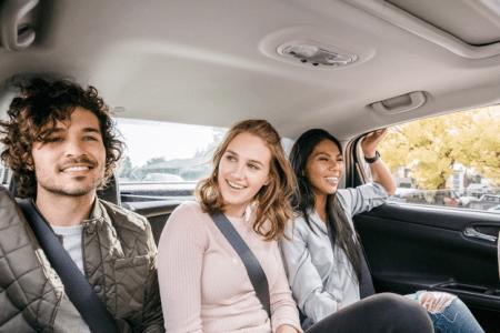 Feria de San Marcos con Uber, brindar viajes seguros en todo momento