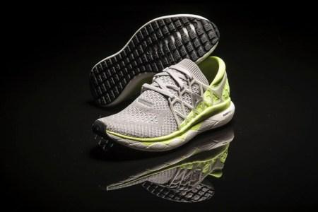 Reebok FLOATRIDE, nuevo calzado para correr largas distancias - float-on-blackwomens-007
