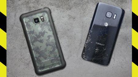 Samsung estaría trabajando en el Galaxy S8 Active