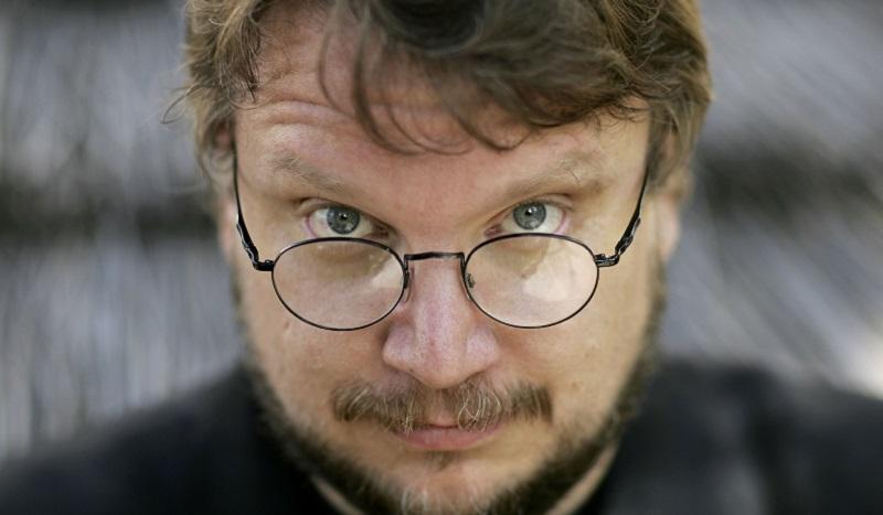 Guillermo Del Toro podría dirigir una película de Star Wars - guillermodeltoro_0-800x467