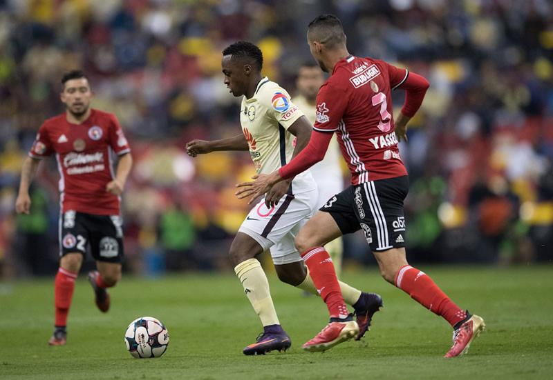 Horario América vs Tijuana y en qué canal verlo; J13 Clausura 2017 - horario-america-vs-tijuana-jornada-13-clausura-2017