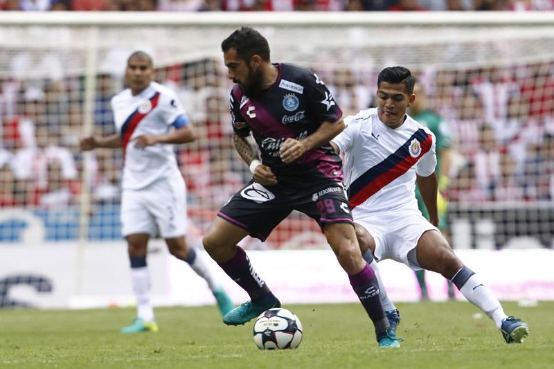 Horario Chivas vs Puebla en la Jornada 13 C2017 y opciones para verlo - horario-chivas-vs-puebla-j13-clausura-2017-2
