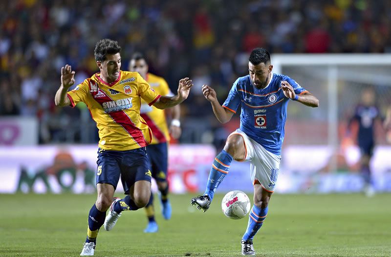 Horario Cruz Azul vs Morelia y canal; Semifinal de Copa MX C2017 - horario-cruz-azul-vs-morelia-semifinal-copa-mx-c2017