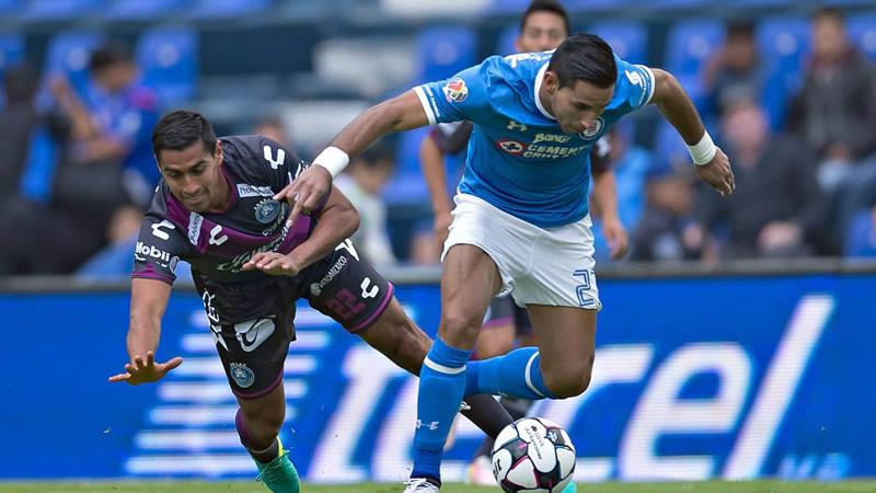 horario cruz azul vs puebla j14 clausura 2017 Horario Cruz Azul vs Puebla y canal; Jornada 14 Clausura 2017