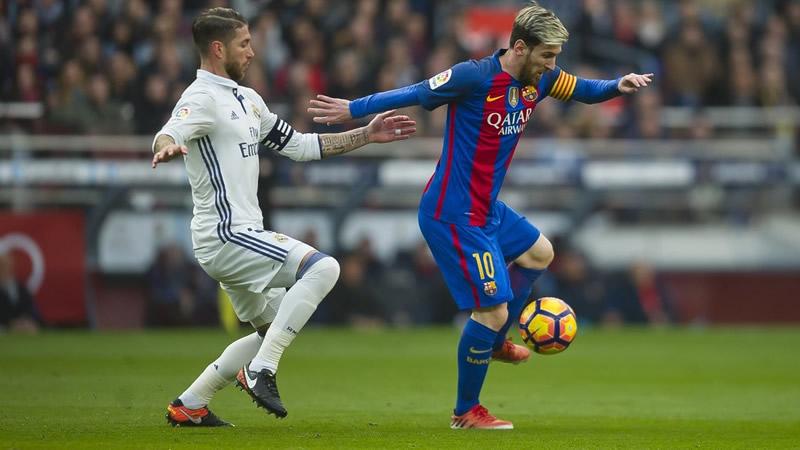 Horario real madrid vs barcelona 2017 y canal para ver el for En que canal juega el barcelona