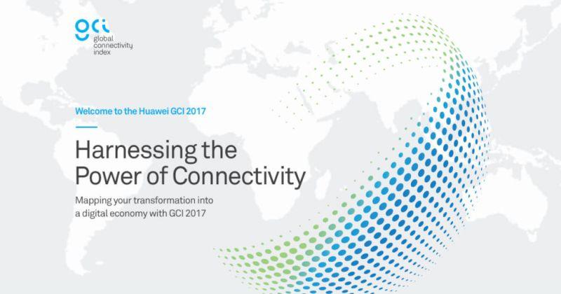 indice global de conectividad 2017 de huawei 800x420 GCI 2017: La brecha digital es ahora un abismo digital