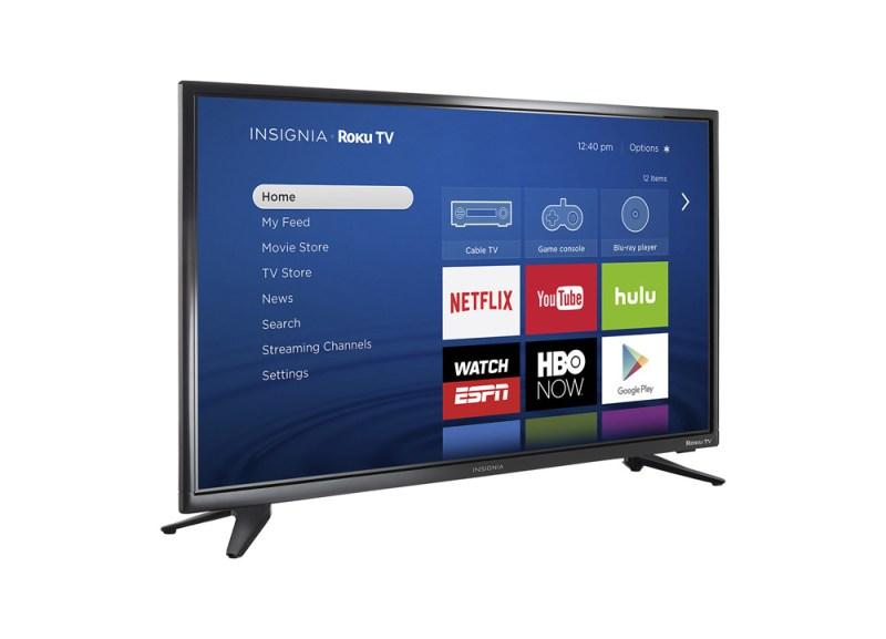 Insignia Roku TV exclusiva en Best Buy - insignia-roku-tv-800x577