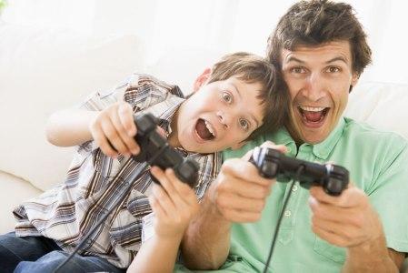 Cuatro juegos para revivir tu niño interior este mes
