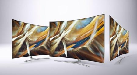 Samsung presenta nueva línea premium de televisores QLED TV - kfi_q-viewing-angle