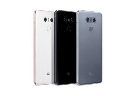 LG G6 llega a México conoce sus características y precio - lg-g6-032