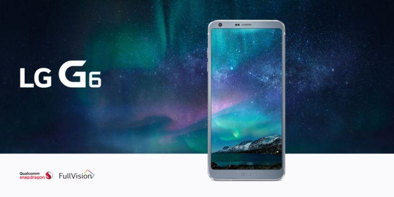 lg g6 800x400 LG G6 llega a México conoce sus características y precio
