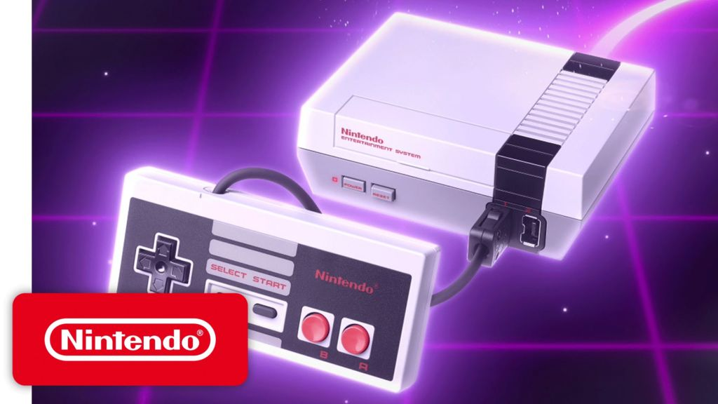 Nintendo descontinúa la NES Classic Edition - nes-classic-edition