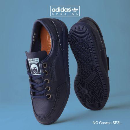 NG Garwen SPZL: adidas lanza edición limitada de los zapatos de Noel Gallagher - ng-garwen-spzl-blu-hi-res-450x450