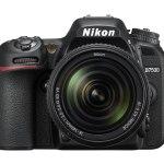 Nikon lanza la nueva cámara D7500 - nikon-d7500_18_140_front