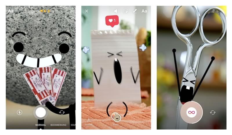 Lanzan nueva versión de Instagram Direct - nuevo-instagram-direct