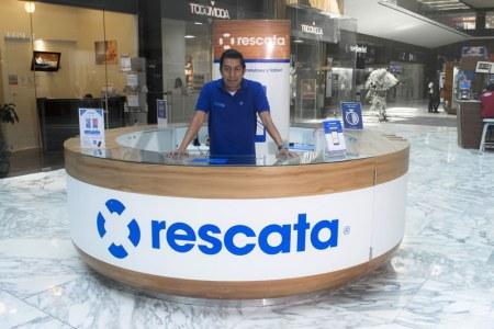 Rescata, la solución para comprar un smartphone económico y cuidarlo