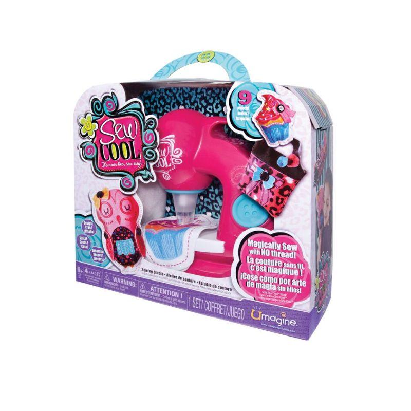Día del niño: selección de juguetes para niña - sew-cool-800x800