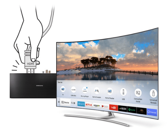Samsung presenta nueva línea premium de televisores QLED TV - televisores-qled_9