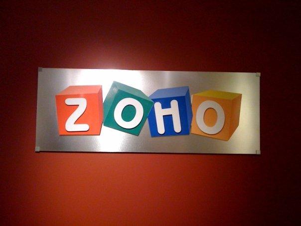Zoho Finance Plus, la plataforma de financiación unificada para empresas - zoho_2