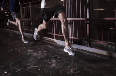 Nuevos adidas PureBOOST DPR, te sumerge en una experiencia de running urbana