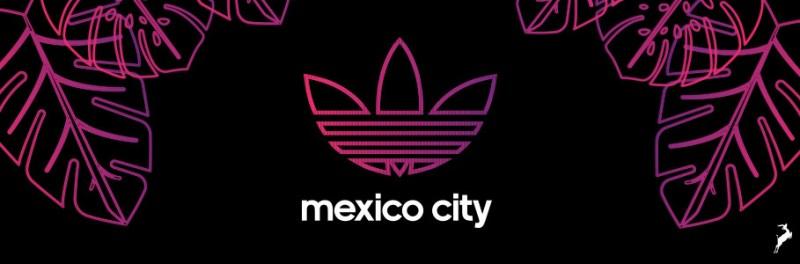 Talented Neighbors: convocatoria de adidas Originals Flagship Store CDMX para encontrar talento - adidas-talented-neighbors-800x264