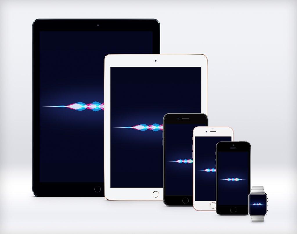 Apple estaría trabajando en un chip dedicado a Inteligencia Artificial - apple-siri-family-products