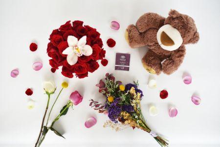 azap flores y regalos se une a ubereats para el dia de las madres 450x301 Para el día de las Madres, AZAP entregará flores y regalos a través de UberEATS