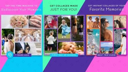 LifeReel: crea collage de fotos usando inteligencia artificial
