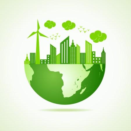 Conectando dispositivos para salvar el planeta