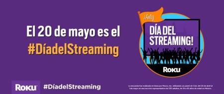 Día del Streaming: Estudio revela que se recomiendas más las series de TV que los consejos de viaje