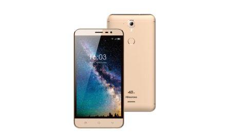 Nuevo smartphone Hisense F23: características y precio