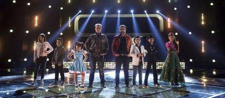 Conoce a los Finalistas de La Voz Kids México 2017