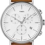 Timex presenta nuevas colecciones de relojes: Fairfield Chrono y Midnight - foto-timex-fairfield-chrono-5