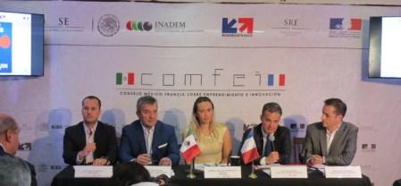 Emprendedores, Startups e inversionistas mexicanos se preparan para conquistar Francia