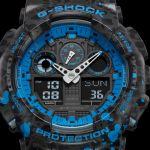 Nuevo reloj G-Shock en colaboración con el artista de graffitti STASH, de edición limitada - ga-100st-2a_03-copia