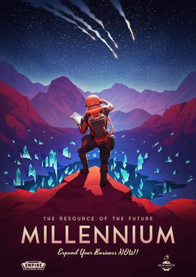 Empire: Millennium Wars,nuevo juego de estrategia móvil de Goodgame Studios - goodgame-studios