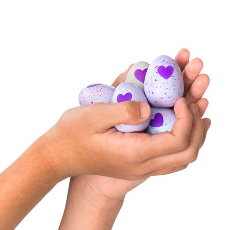 Spin Master lanza los nuevos Hatchimals CollEGGtibles - hatchimals-colleggtibles_1