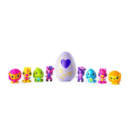 Spin Master lanza los nuevos Hatchimals CollEGGtibles - hatchimals-colleggtibles_3