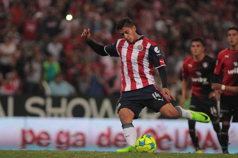 Horario Atlas vs Chivas y en qué canal; Liguilla Clausura 2017   ida - horario-atlas-vs-chivas-liguilla-clausura-2017