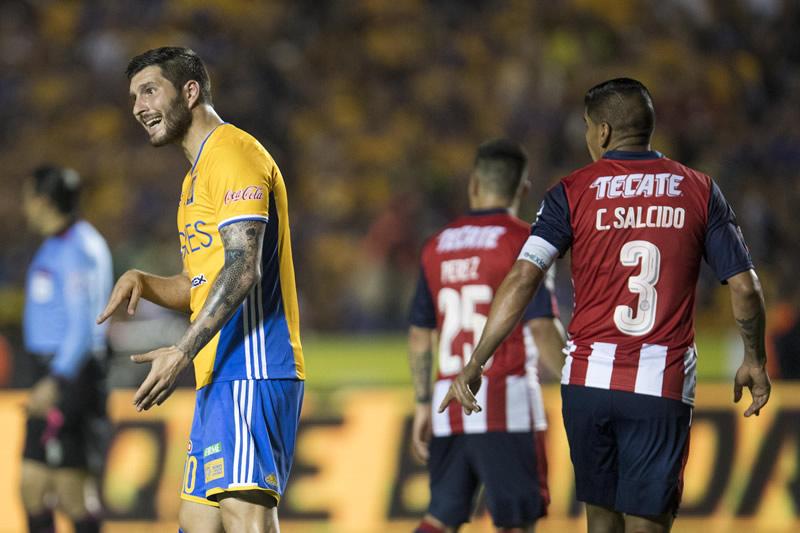 Horario Chivas vs Tigres y en qué canal verlo; Final Liga MX C2017 - horario-chivas-vs-tigres-final-liga-mx-clausura-2017
