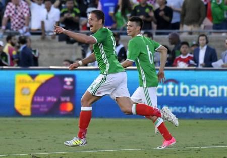Horario México vs Irlanda y por dónde verlo; Amistoso 2017