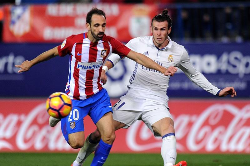 Atlético Madrid Vs Real Madrid: Horario Real Madrid Vs Atlético De Madrid Y Canal